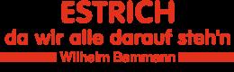 Wilhelm Bammann Fußbodenbau GmbH Logo